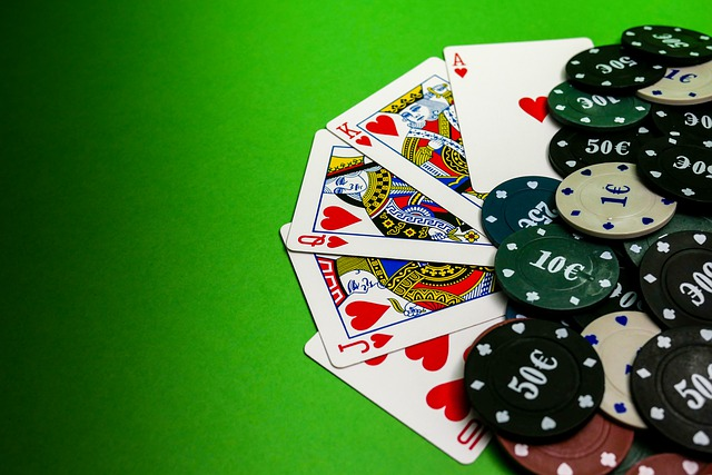 How to Play No-Limit Texas Hold'Em Poker