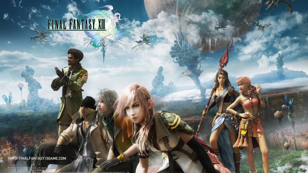 Final Fantasy XII: A Deviation From The Classic Final Fantasy Formula?