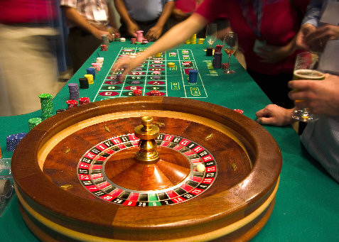 How a Churchill Downs Casino Could Compete with Indiana Casinos